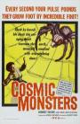 Cosmic Monsters (1958)