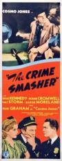 Cosmo Jones, Crime Smasher (1943)