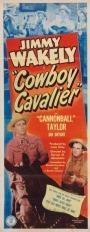 Cowboy Cavalier (1948)