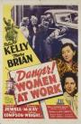 Danger! Women at Work (1943)