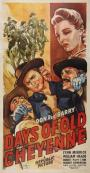 Days of Old Cheyenne (1943)