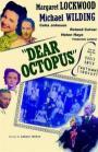 Dear Octopus (1943)