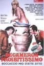 Decameron proibitissimo - Boccaccio mio statte zitto... (1972)