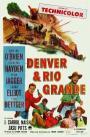 Denver and Rio Grande (1952)