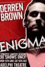 Derren Brown: Enigma (2011)