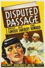 Disputed Passage (1939)