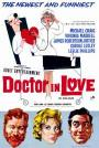 Doctor in Love (1960)
