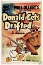 Donald Gets Drafted (1942)