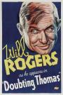 Doubting Thomas (1935)