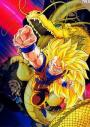 Dragon Ball Z: Wrath of the Dragon (1995)