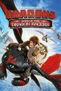 Dragons: Dawn of the Dragon Racers (2014)