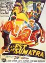 East of Sumatra (1953)