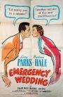 Emergency Wedding (1950)