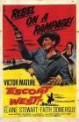 Escort West (1958)