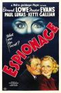 Espionage (1937)