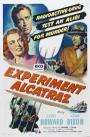Experiment Alcatraz (1950)