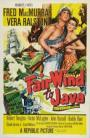 Fair Wind to Java (1953)