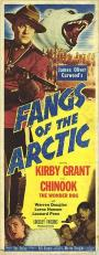 Fangs of the Arctic (1953)