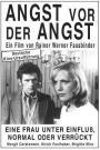 Fear of Fear (1975)
