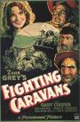 Fighting Caravans (1931)