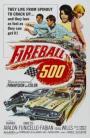 Fireball 500 (1966)