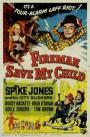 Fireman, Save My Child (1954)