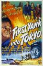 First Yank Into Tokyo (1945)
