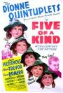 Five of a Kind (1938)