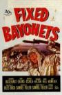 Fixed Bayonets! (1951)