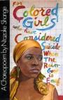 For Colored Girls Who Have Considered Suicide / When the Rainbow Is Enuf (1982)
