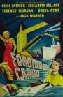 Forbidden Cargo (1954)