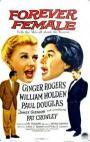 Forever Female (1954)