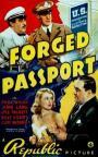 Forged Passport (1939)