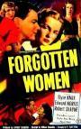 Forgotten Women (1949)