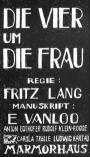 Four Around a Woman (1921)