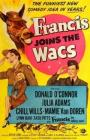 Francis Joins the WACS (1954)