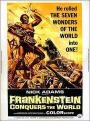 Frankenstein Conquers the World (1965)