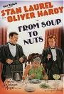 From Soup to Nuts (1928)