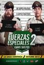 Fuerzas Especiales 2: Cabos Sueltos (2015)
