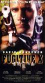 Fugitive X: Innocent Target (1996)