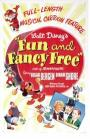 Fun & Fancy Free (1947)