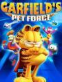 Garfield 5: Garfield