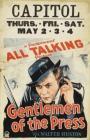 Gentlemen of the Press (1929)