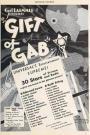 Gift of Gab (1934)