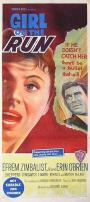 Girl on the Run (1958)