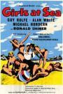 Girls at Sea (1958)