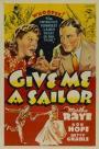 Give Me a Sailor (1938)