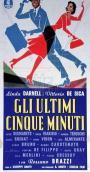 Gli Ultimi Cinque Minuti (1955)