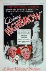 Going Highbrow (1935)