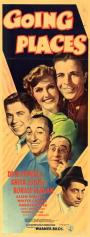 Going Places (1938)